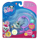 Littlest Pet Shop Collectible Pets Dolphin (#1603) Pet