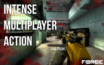 Free Download Game Bullet Force Mod Apk v1.08 Official realase for android (unlimited Money)