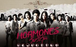 Drama Korea Hormones The Series Full Movie With Subtitle
