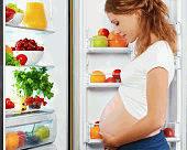 गर्भावस्था आहार के 3 महीने