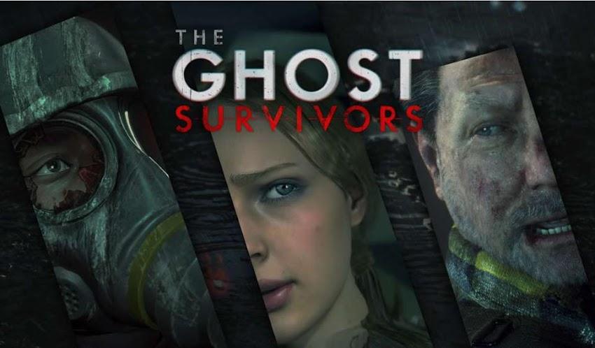 """Capcom ha annunciato l'arrivo dell'aggiornamento gratuito """"The Ghost Survivors"""""""