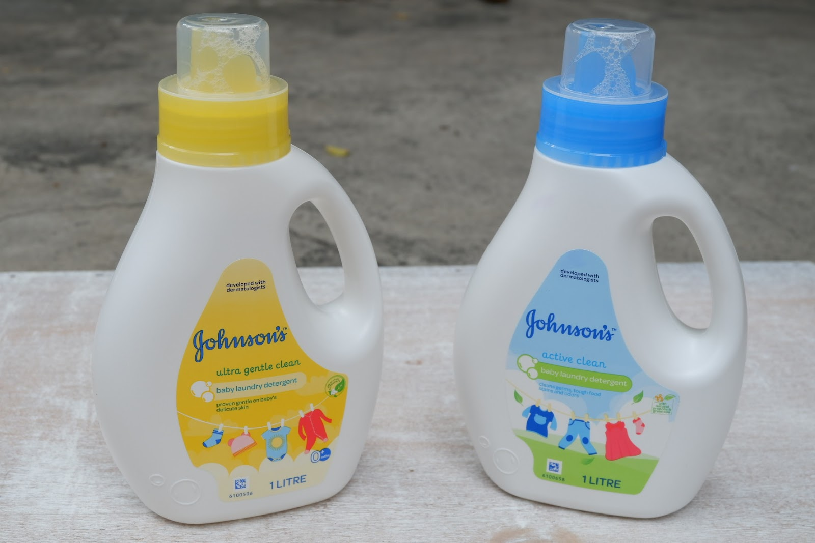 3 Reasons Why You Need To Try Johnson S Baby Laundry Detergent