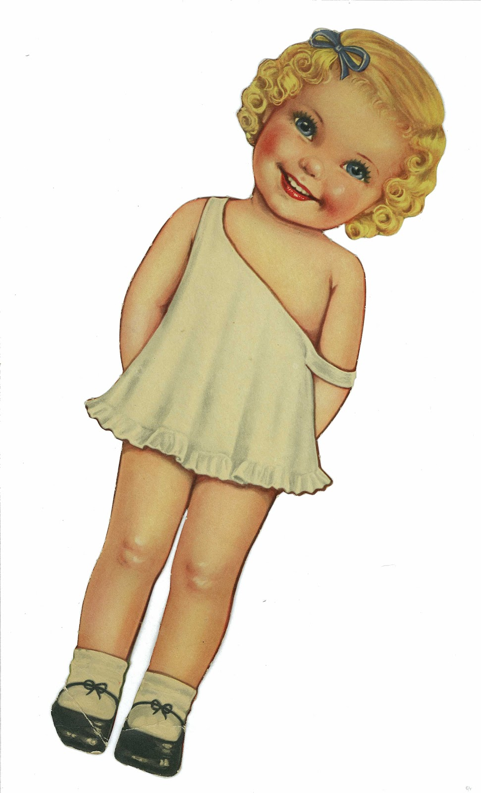 Dress Me Up Take Me Out: Miss Missy Paper Dolls: Dress Me! Cut Out- Dolls