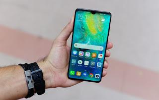 سعر ومواصفات Huawei nova 4e