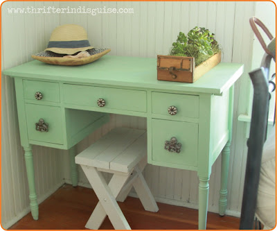 Cottage beachy furniture