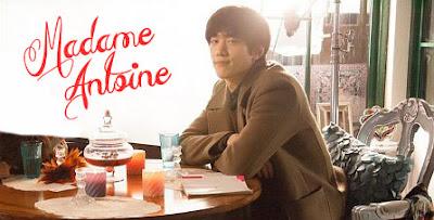 Sinopsis Drama Korea Madame Antoine