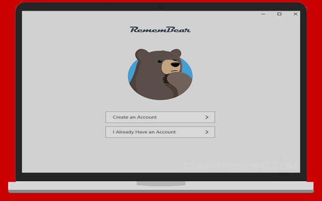 حمل برنامج RememBear الجديد للقيام بإدارة وحفظ جميع كلمات السر الخاصة بك
