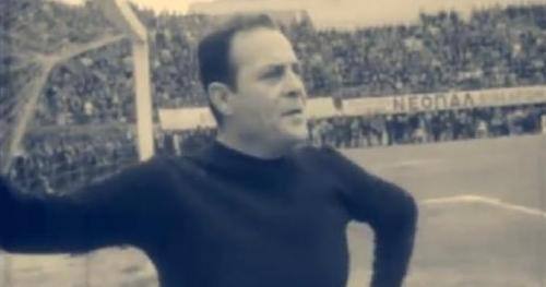 Ντοκουμέντο – Δείτε τον Κούρκουλο να παίζει μπάλα με τον Λάμπρο Κωνσταντάρα και τον Βουτσά (Video)