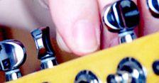 Afinar la Guitarra
