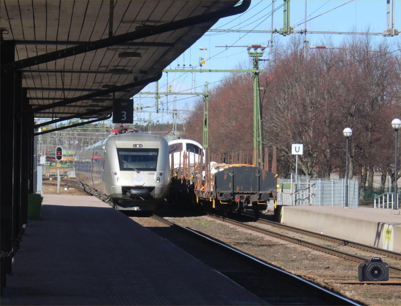 tåg stockholm hudiksvall