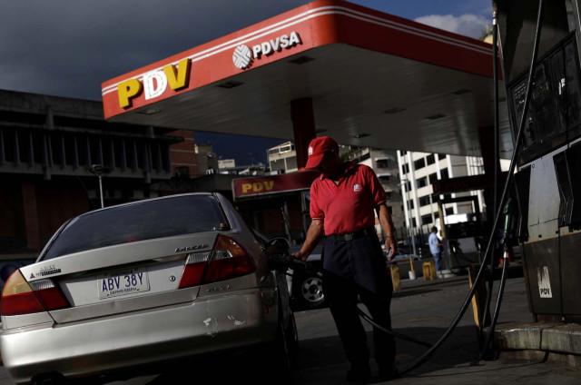 La pésima gestión, la politización y la corrupción acabaron con Pdvsa, denuncia ONG