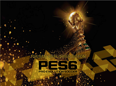 PES 6 World Soccer Edition Season 2017/2018 World Cup 2018