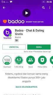 Aplikasi Untuk Cari Orang di Sekitar