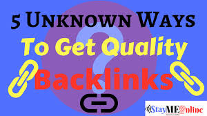 Image result for backlink