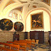 El Oratorio de San Felipe Neri (8): el Coro.