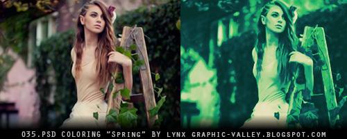 http://ginny1xd.deviantart.com/art/035-PSD-coloring-Spring-602173492