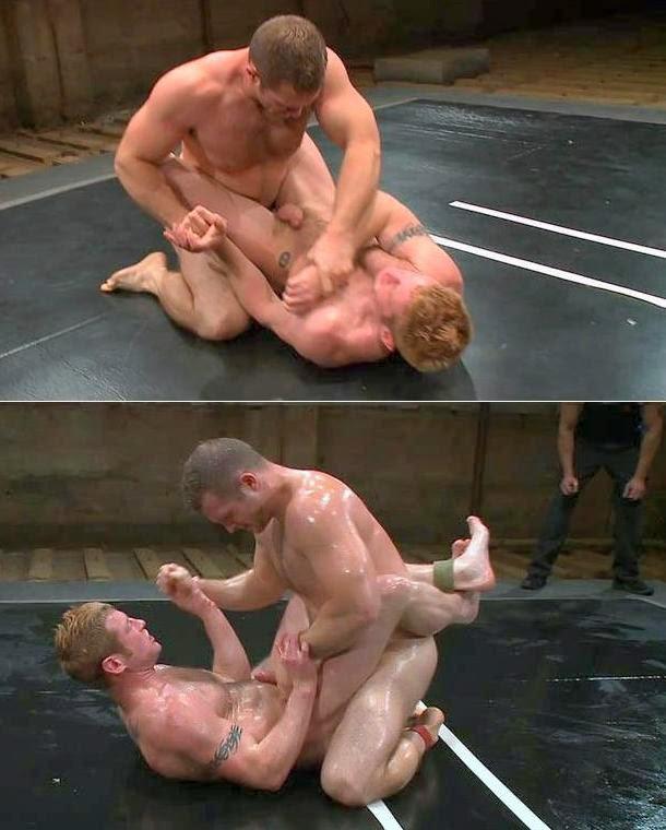Sumo wrestler porn