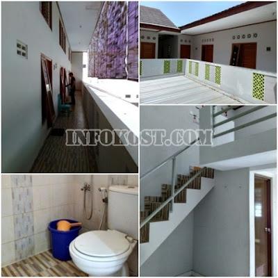 info kost kamar mandi dalam concat