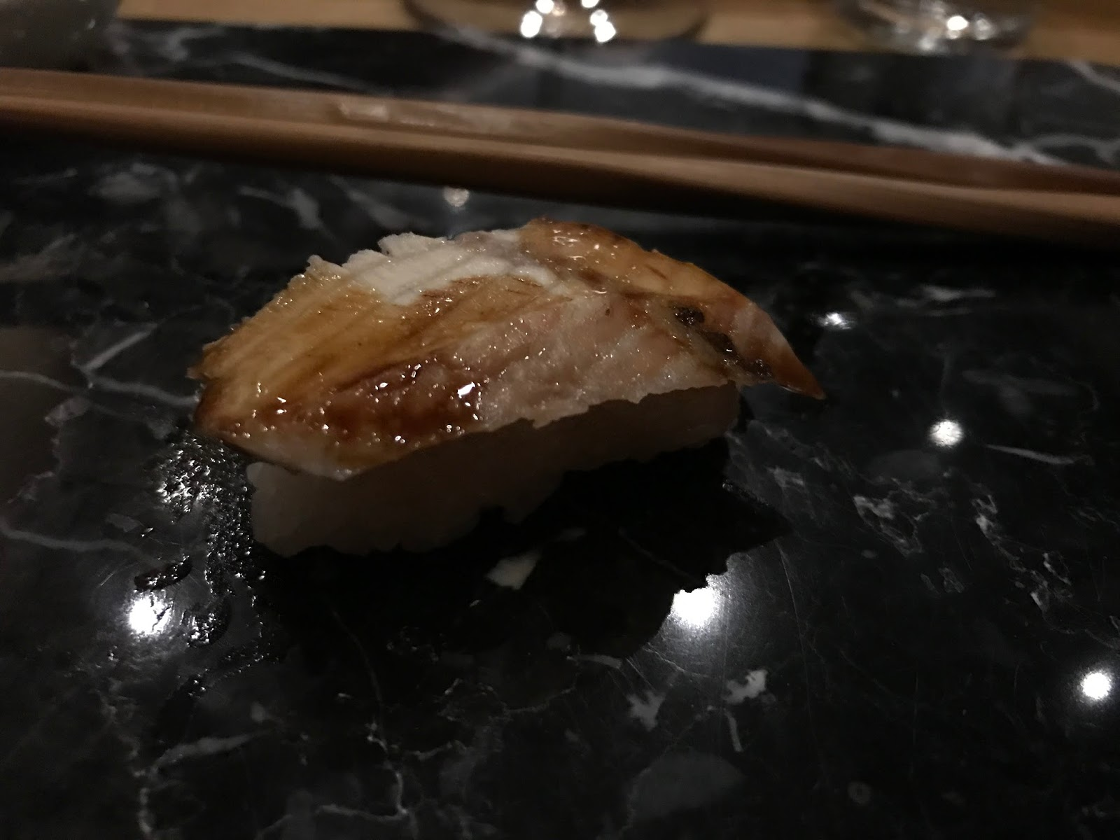 Japansk ål kön
