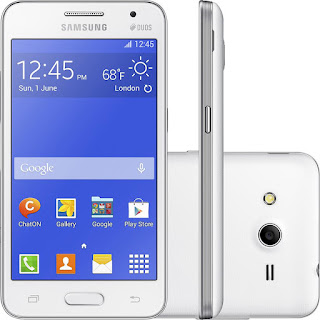 Rom Para Samsung  Galaxy  Core 2 Duos (Sm-G355M)