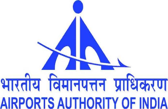 AAI Junior Executive Recruitment Officers Through GATE