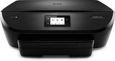 One Wireless Photo Printer alongside Mobile Printing HP ENVY 5549 Driver Downloads