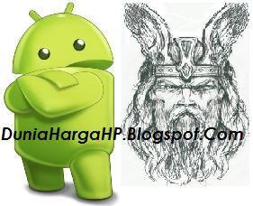 Cara Update OS Android Dengan Odin Samsung