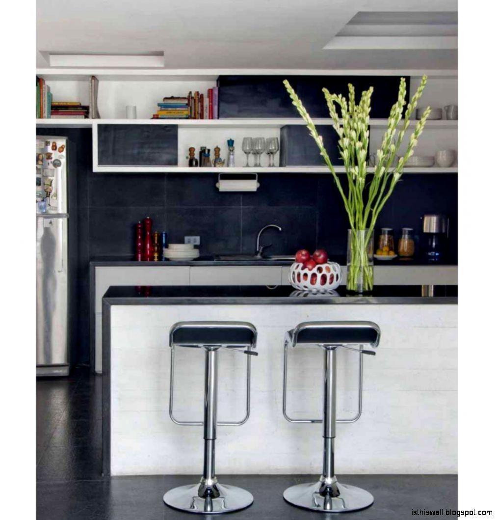 Mini Bar Kitchen: Mini Bar Home Design