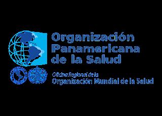 Organizacion Mundial de la Salud Logo Vector