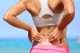 5 Day Back Pain Cure - Your Natural Back Pain Relief