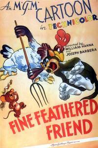 Watch Fine Feathered Friend Online Free in HD