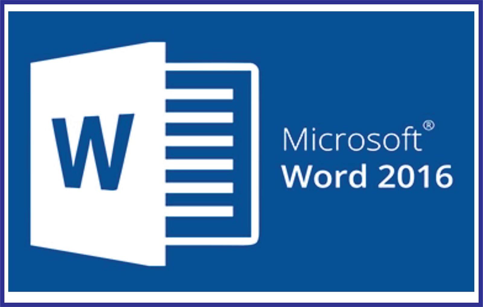 Manual Práctico De Word 2016