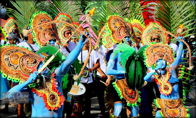 Pintados Festival