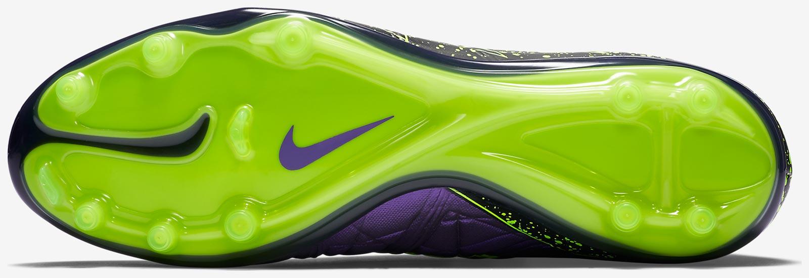 Neymars Schuhe