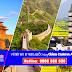 Giá vé máy bay đi Trung Quốc tháng 6 hãng China Eastern Airlines