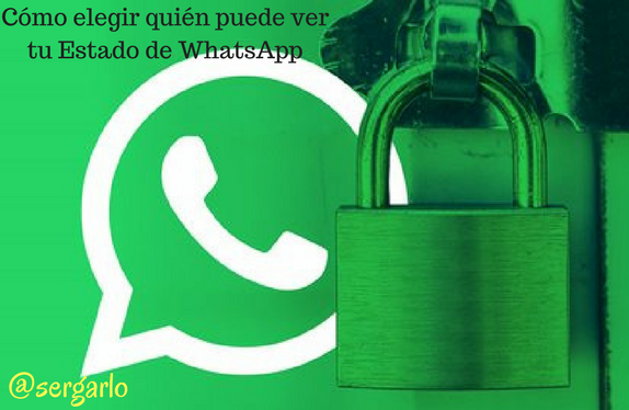 App, Mensajería, estados, whatspp, privacidad, configuración
