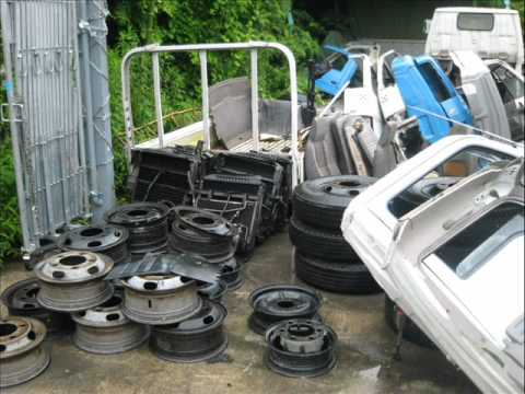 How to Buy Used Spare Parts from Japan Easily