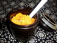 photo of Masoor Dhal Podi