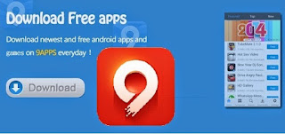Download 9 Apps Lite v2.2 for android