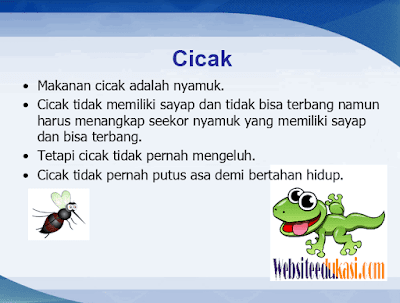 File Pendidikan Bahan Literasi Kelas 1, 2, 3 Bentuk Power Point