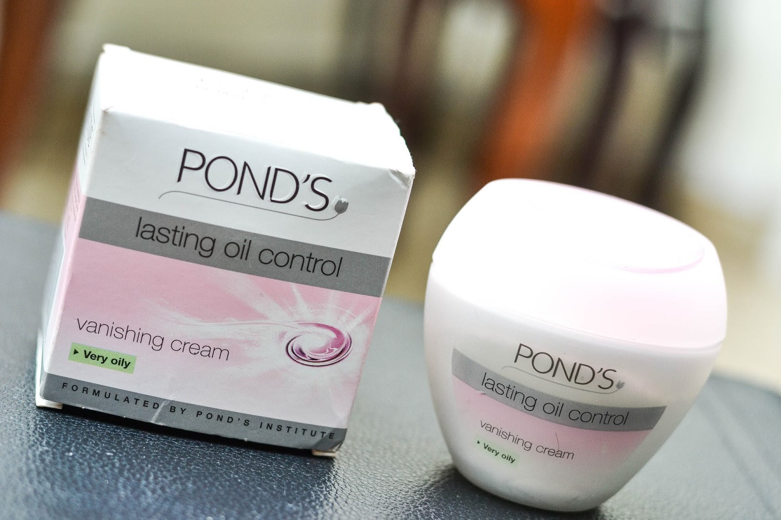 Primer from Ponds