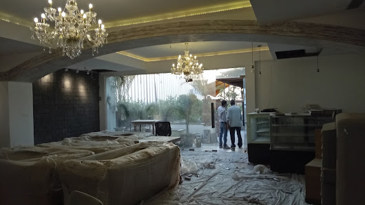 Home Renovation contractor in Delhi