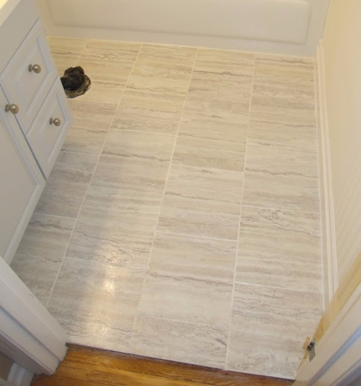 Delighted 150X150 Floor Tiles Tiny 2 Inch Hexagon Floor Tile Solid 24 X 24 Ceiling Tiles 24X48 Ceiling Tiles Youthful 2X2 Ceiling Tiles Lowes Yellow2X4 Ceiling Tile How To Install Peel And Stick Vinyl Tile (That You Can Grout ..