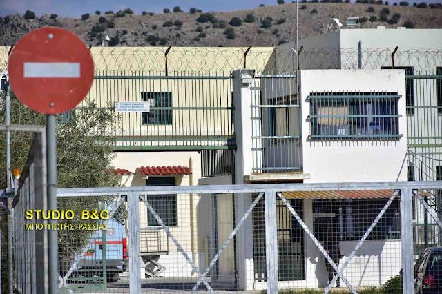 Στις φυλακές Ναυπλίου θα κρατηθεί ο γνωστός ενεχυροδανειστής