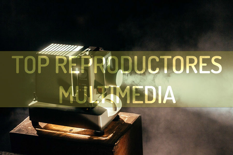 top reproductores multimedia