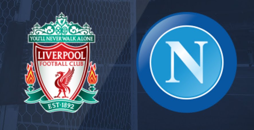 Dove Vedere LIVERPOOL NAPOLI Streaming Rojadirecta da Edimburgo Scozia.