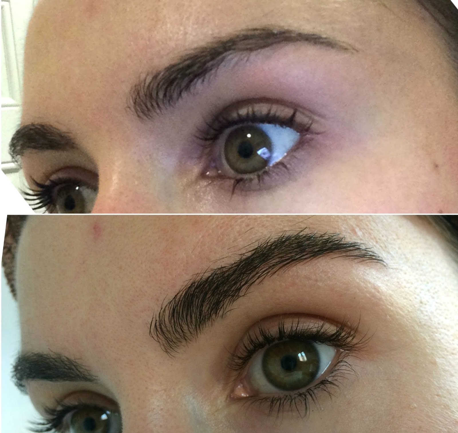 BEAUTY & LE CHIC: RapidBrow: This sh*t works… It actually ...