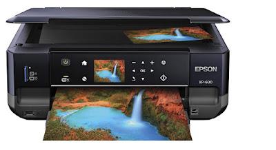 Epson Expression Premium XP-600 Driver Downloads