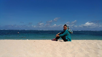 8 Tempat Wisata Seru di Nusa Dua Bali