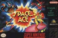 Space Ace PT/BR